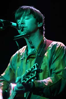 Jay Farrar (photo: Gary Black)