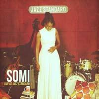 Somi: Live at Jazz Standard