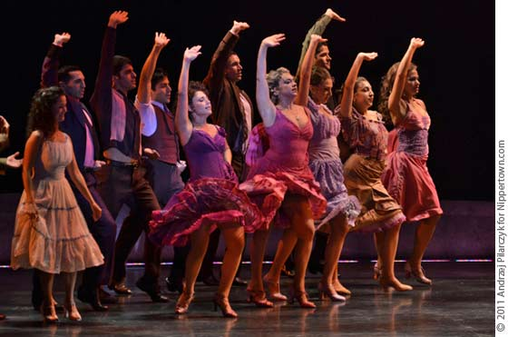 West Side Story @ Proctors Theater