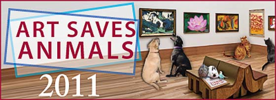Art Saves Animals