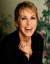 Amanda McBroom heads back to the Berkshires for two performances at Barrington Stage Company.