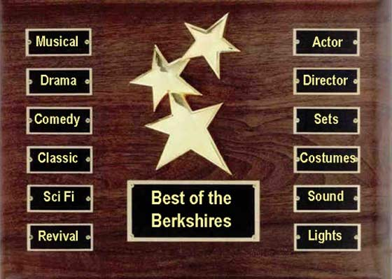 Berkshire on Stage: The Best of the Berkshires 2011
