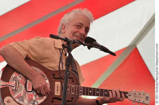 Doug MacLeod