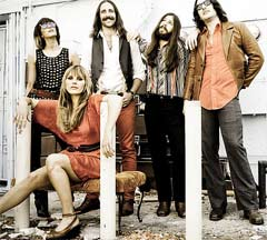 Sunday @ The Flynn Theater: Grace Potter & the Noctunals