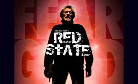"Kevin Smith's ""Red State"" @ Berkshire Museum's Little Cinema"
