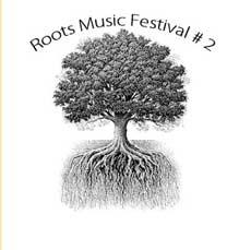 Roots Music Fest 2