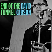 David Gibson: End of the Tunnel