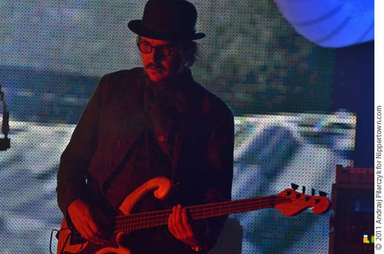 Primus @ The Palace Theatre, Albany, 9/27/11