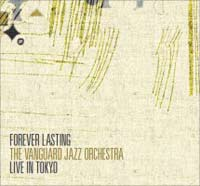 The Vanguard Jazz Orchestra: Forever Lasting