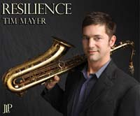 Tim Mayer: Resilience