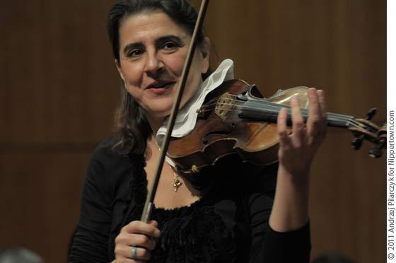 Nadia Salerno Sonnenberg