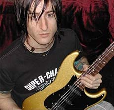 Richard Fortus