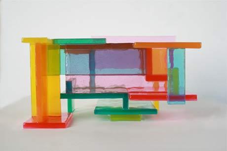Works by Victoria Palermo @ John Davis Gallery