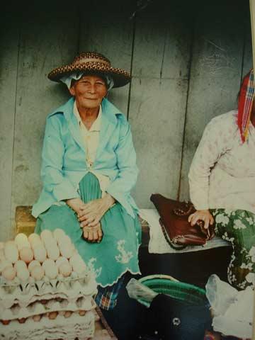 Betty Dodds: Indonesia @ Second Floor Gallery