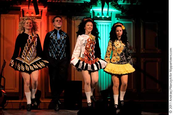 The Boland School of Irish Dance