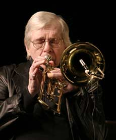 Bob Brookmeyer