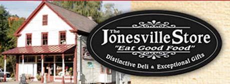 Jonesville Store