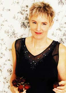 Eliza Gilkyson (photo by Mary Bruton)