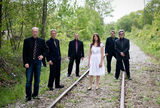 The Bluegrass Gospel Project