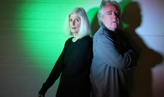 Jeff & Jane Hudson