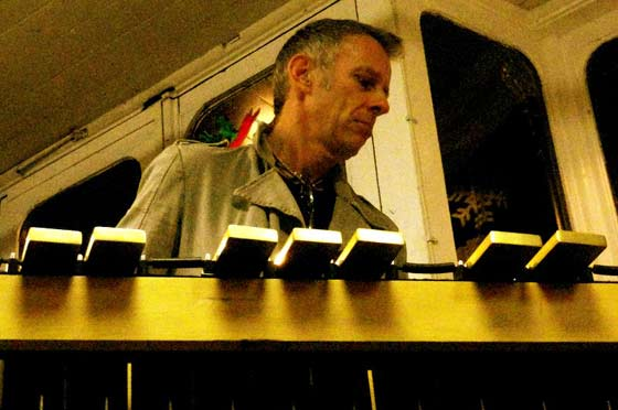 Joe Locke  (photo by Jahn Jaeger)
