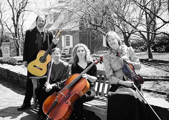 Musicians of Ma'alwyck