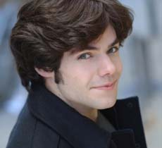 "John Farchione plays Frederic, ""The slave of duty"" in Pirates of Penzance Feb. 9-19 at Cohoes Music Hall"