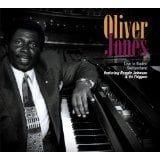 Oliver Jones: Live in Baden, Switzerland
