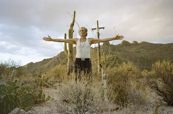 Canaries: Photographs by Thilde Jensen @ The Center for Photography at Woodstock