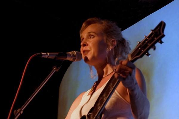 Kirsten Hersch (photo by Scott Watson)