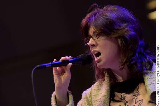 Melissa Fogarty