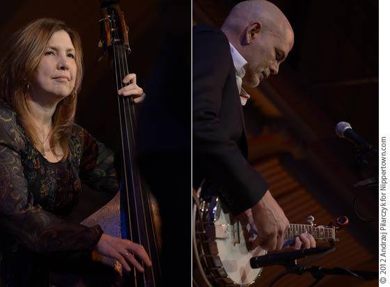 """Pickin': A Bluegrass All-Star Jam"" @ Troy Savings Bank Music Hall, 2/10/12"