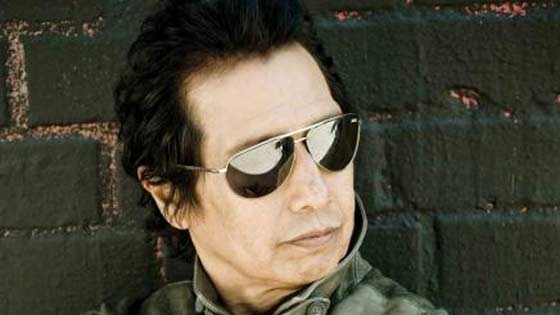Alejandro Escovedo will perform at The Egg on June 15.