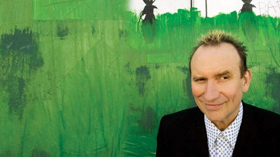 The prolific and popular Colin Hay has eleven solo albums to this credit. And his storytelling is as good as his singing.