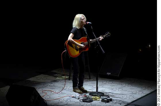 Shelby Lynne @ The Egg, 3/30/12