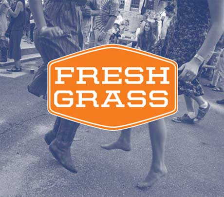 `Fresh Grass @ MASS MoCA