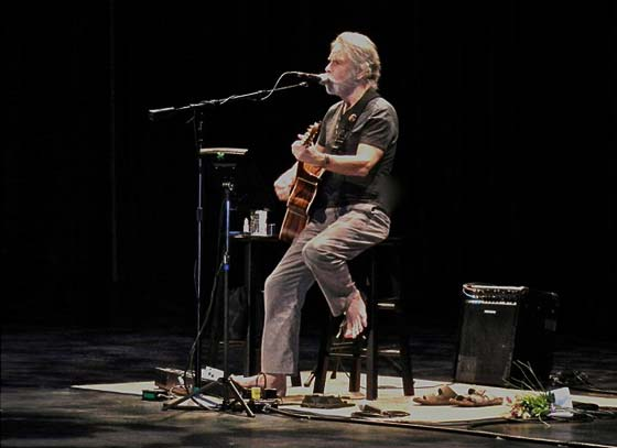 Bob Weir @ the Colonial Theatre, 4/29/12
