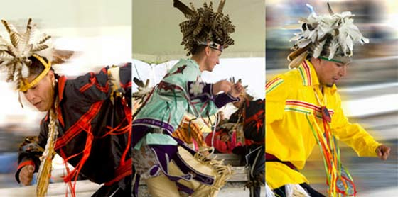 The Iroquois Cultural Festival @ Fenimore Art Museum, 5/26-27/12