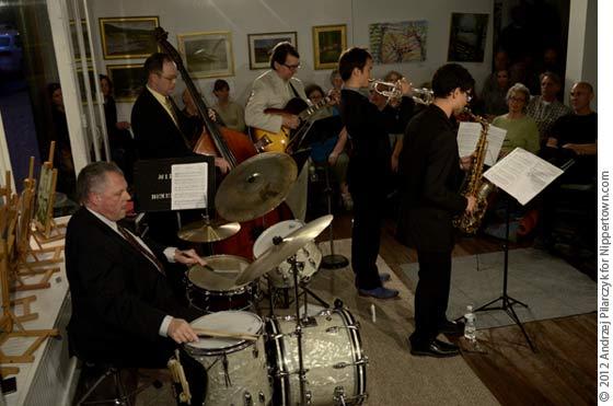 The Michael Benedict Quintet