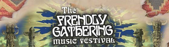 The Frendly Gathering