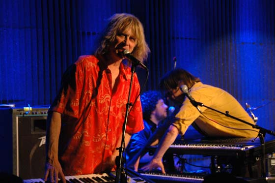 NRBQ  photo by Michael Hochanadel