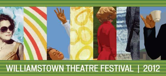 Williamstown Theatre Festival 2012