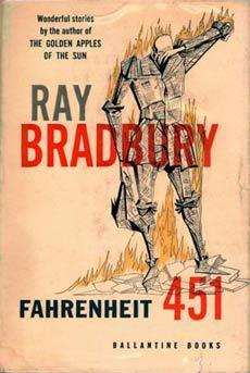 Farhrenheit 451