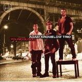 Adam Kronelow Trio: Young Blood