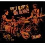 Bill Bartin/Wil Blades: Shimmy