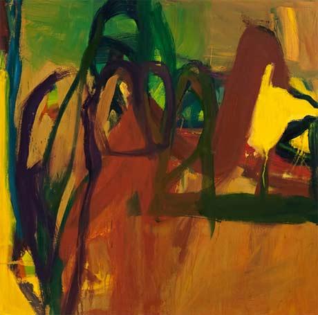 Pamela Cardwell: LES 4 @ John Davis Gallery