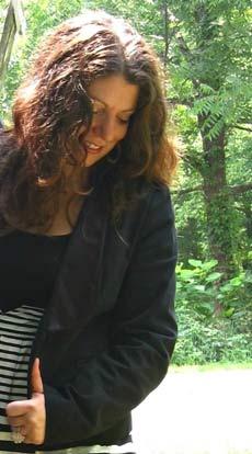 Amy Poux