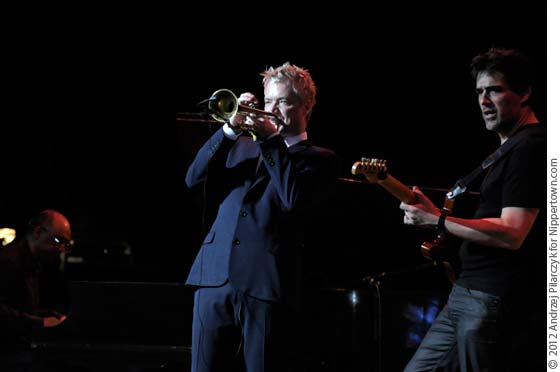 Chris Botti (photo by Andrzej Pilarczyk)