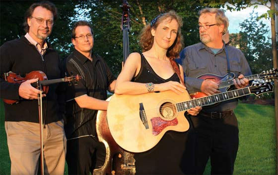 Tonight: The Michele Fay Band