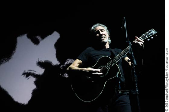 "Roger Waters' ""The Wall"" @ the Times Union Center, 6/28/12"